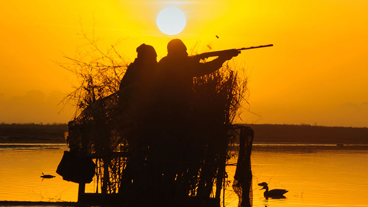 Six Outfitted Hunts You Haven't Heard Of...Yet