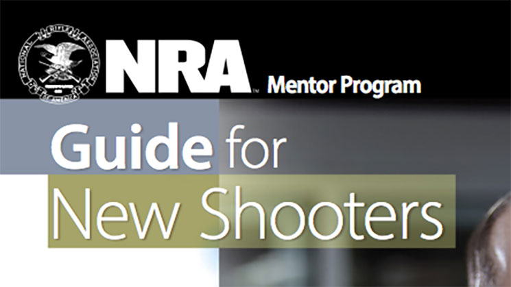 Recruiting New Hunters and Shooters Through NRA Mentor Program