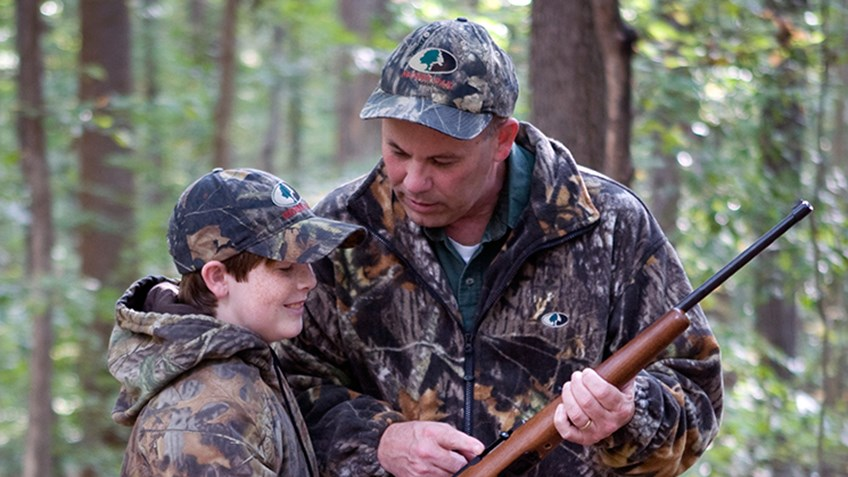 Where Does Your State Stand on the NRA-Backed Constitutional Right to Hunt and Fish?