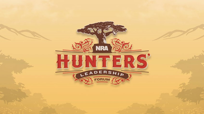 New NRA Hunters' Leadership Forum Social Media Campaign Gains Traction at SCI Convention