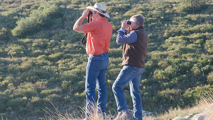 NRA-Backed Sportsmen's Heritage and Recreational Enhancement Act Passes in House