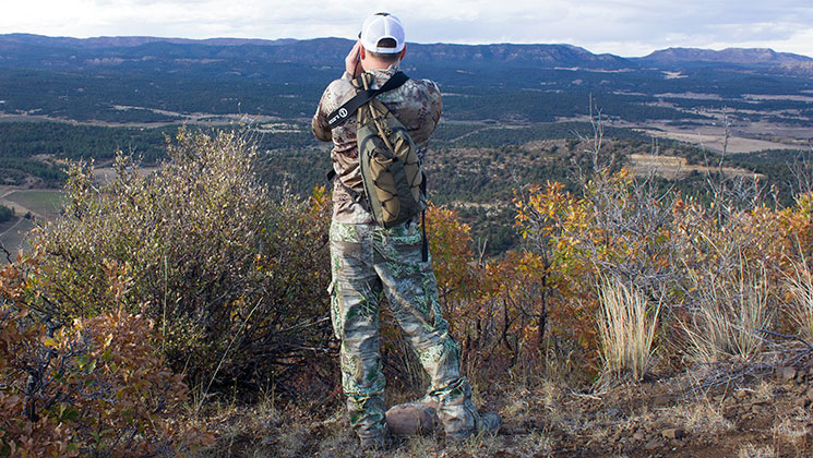 Hunters and Anglers Amass $1.1 Billion for Conservation