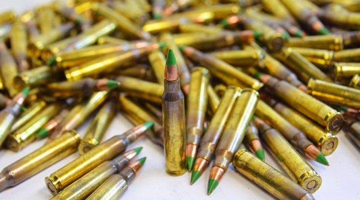 "Act Now to Oppose BATFE's Expansion of Federal ""Armor Piercing"" Ammo Ban"