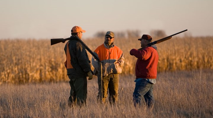 Why It's a Great Time to Be An American Hunter