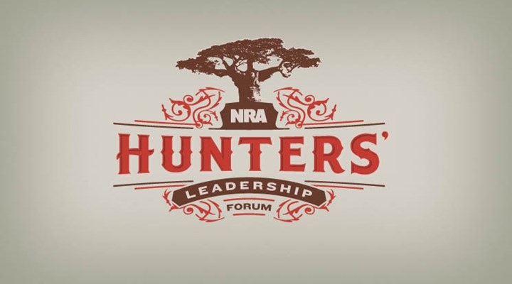 2017 NRA Distinguished Hunters Leadership Award Nominations Now Being Accepted