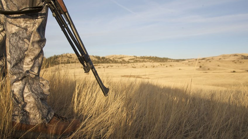 Set in Stone: Right to Hunt Passes in Kansas and Indiana