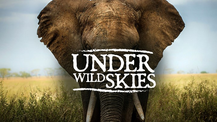 "NRA TV Now Features Award-Winning ""Under Wild Skies"" Hunting Show"