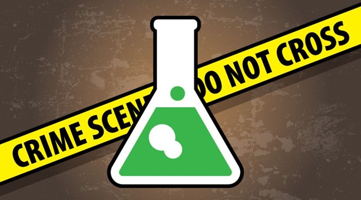 Meth Labs in My Hunting Area?
