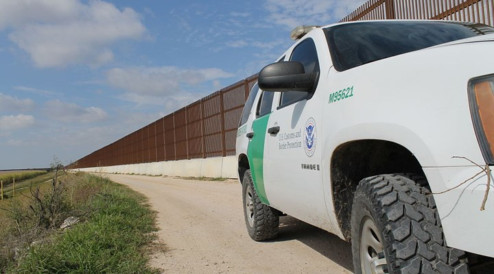 Guide and Hunter Attacked, Shot Near Mexican Border