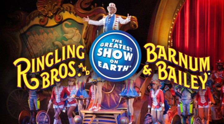 Ringling Brothers to Shut Down Circus