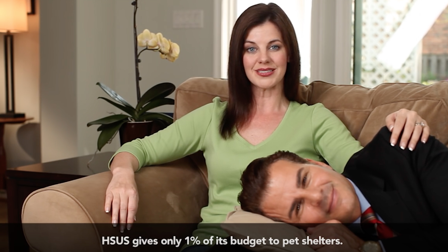 Super Bowl Ad Exposes HSUS Fraud