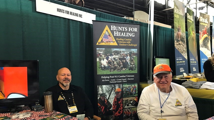 2017 Great American Outdoor Show is a Must-See for Hunters