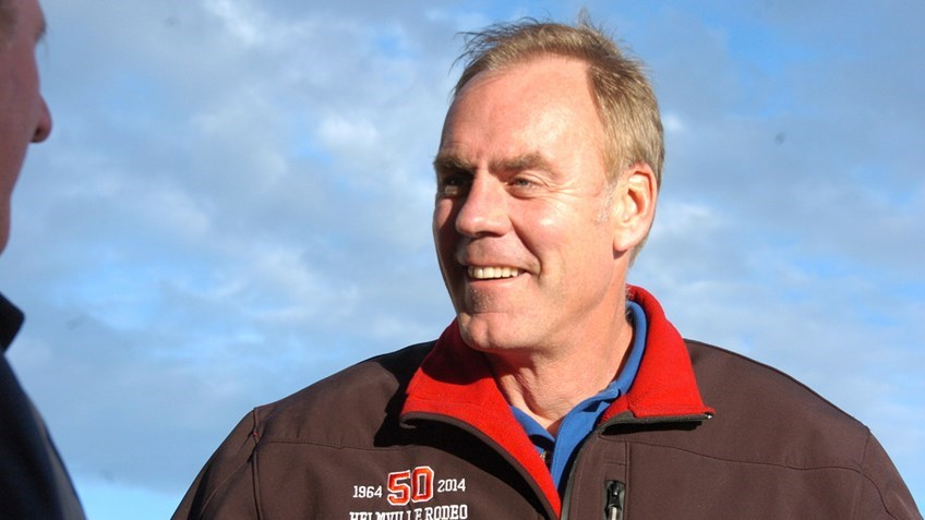 Sportsman Ryan Zinke Confirmed as Secretary of the Interior
