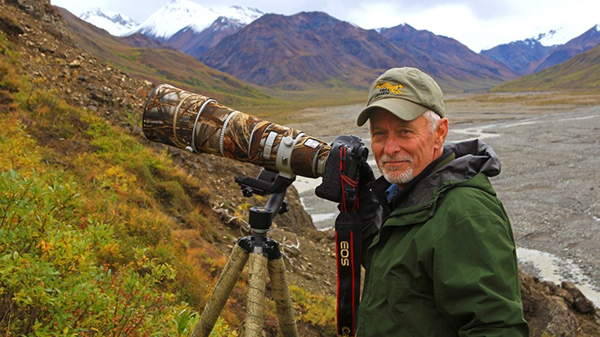 How Wildlife Photographers Benefit from Hunters