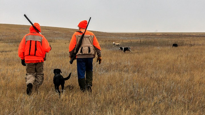 "The Three ""Rs"" of Hunting's Future"