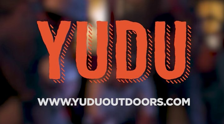 YUDU Outdoors is Making Social Media Great Again