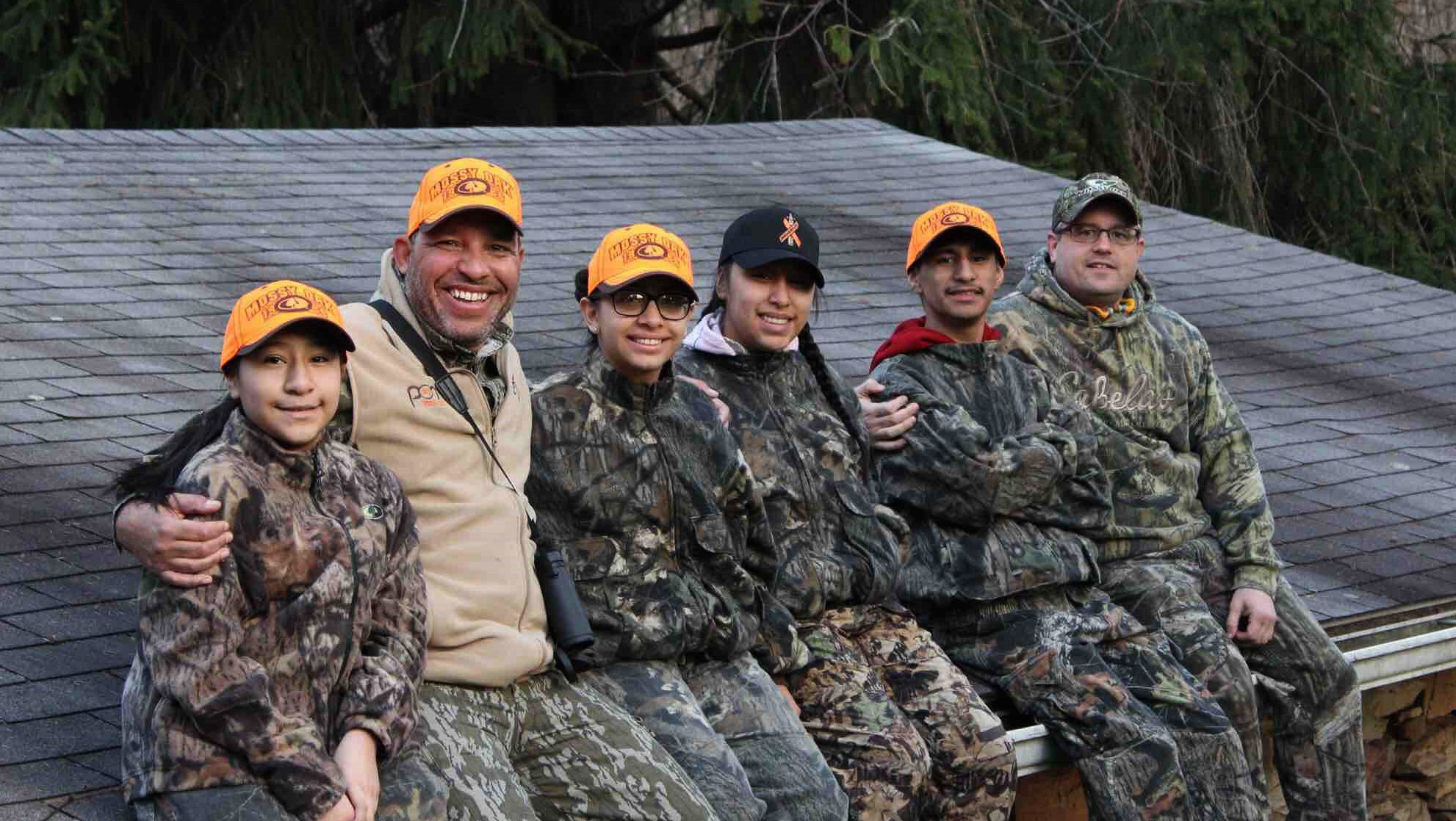 6 Tips for Introducing Kids to Hunting