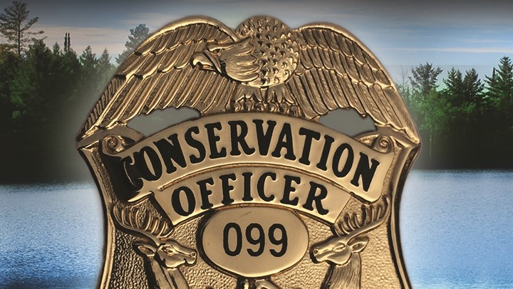 Why I Served As a Conservation Officer