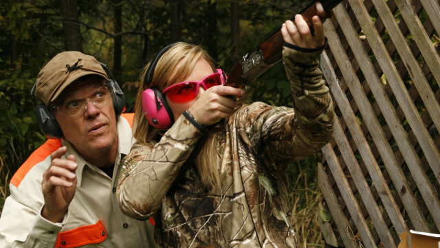 National Council Advancing Hunting and Shooting Sports