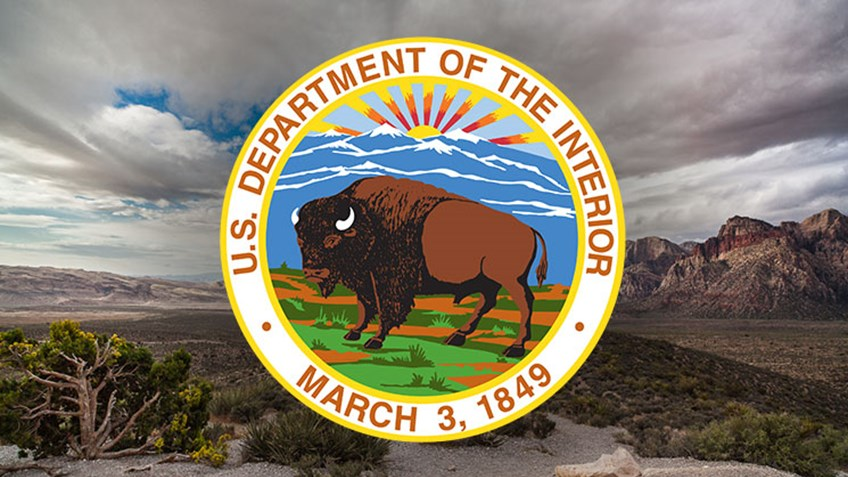 Avid Sportsman Named Deputy Interior Secretary