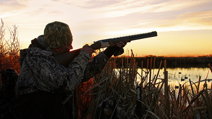 NRA Applauds Secretary Zinke's Move to Expand Hunting Lands