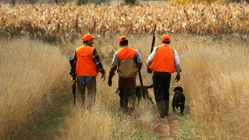 Zinke Signs Pivotal Order for Sportsmen and Conservation