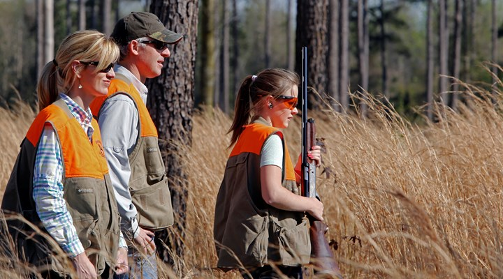 NRA, Sportsmen Honor National Hunting and Fishing Day