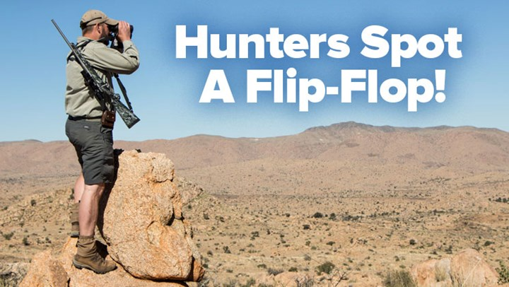 African Group Breaks with Hunters, Aims to Limit Hunting