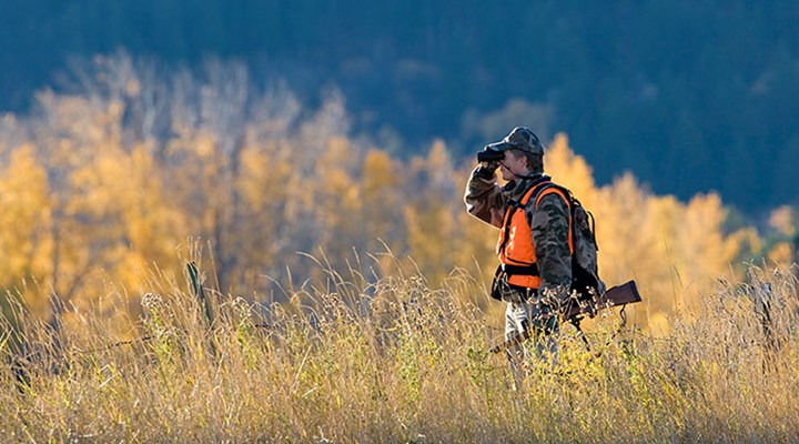 USFWS Rule Expands Hunting on 10 Wildlife Refuges