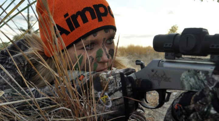 Anti-Hunters Admit They Even Want to Ban Muzzleloaders