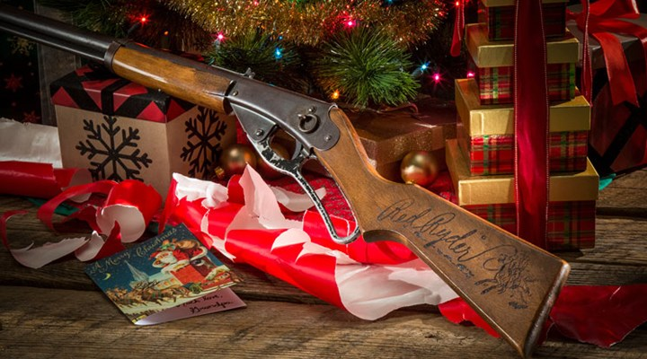 Merry Christmas from the NRAHLF.org Staff