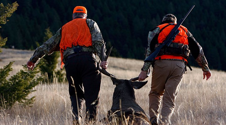 How Hunting Imparts Life Lessons