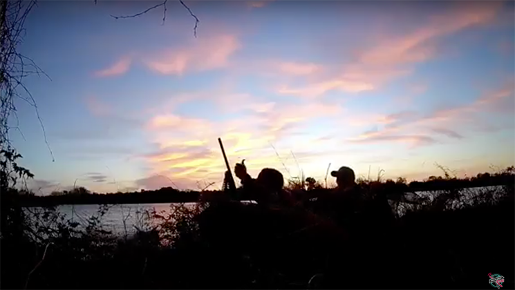Antis Threaten Violence Against Texas Hunter