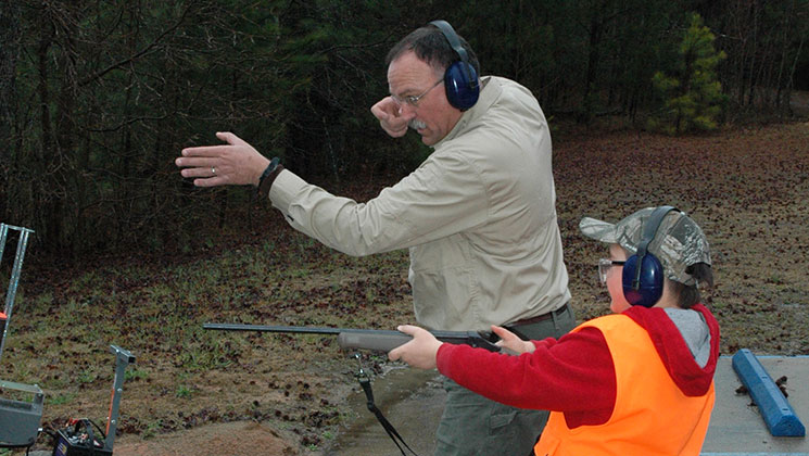 R3 in Action via the Georgia Hunt and Learn Program