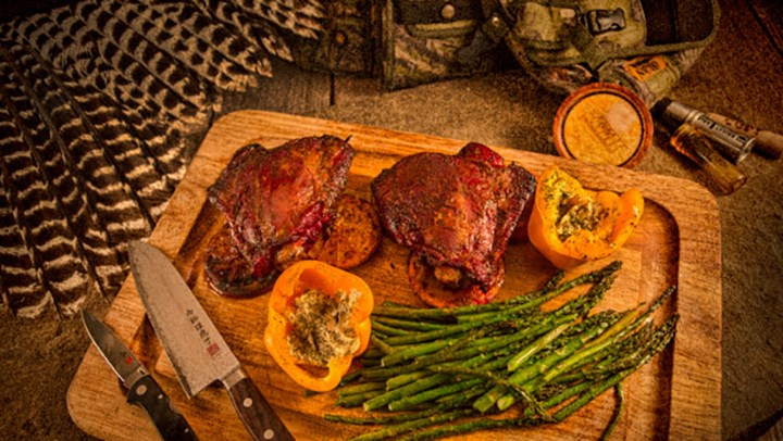 Paleo Diet Unsettles the Anti-Hunters' Playbook