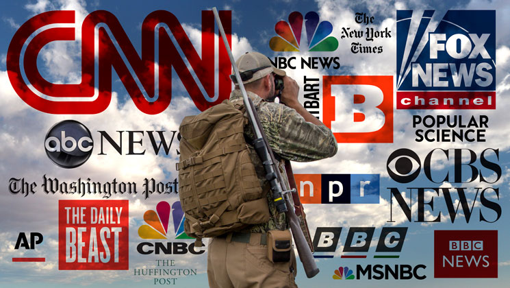 How to Use the Mainstream Media to Save Hunting