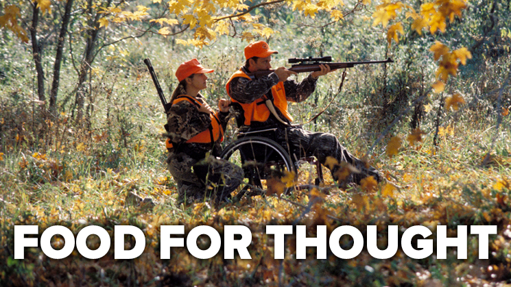 Hunters Set the Rules—and Hold Themselves Accountable