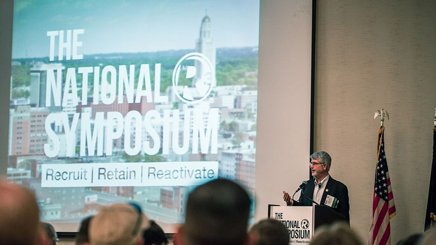 R3 Symposium Narrows Outdoor Community's Focus and Needs