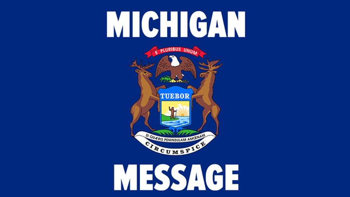 The Michigan Message: No Hunting, No Conservation Funding