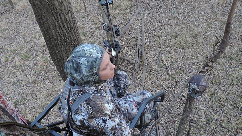 First Fur: Five Points to Share with New Hunters