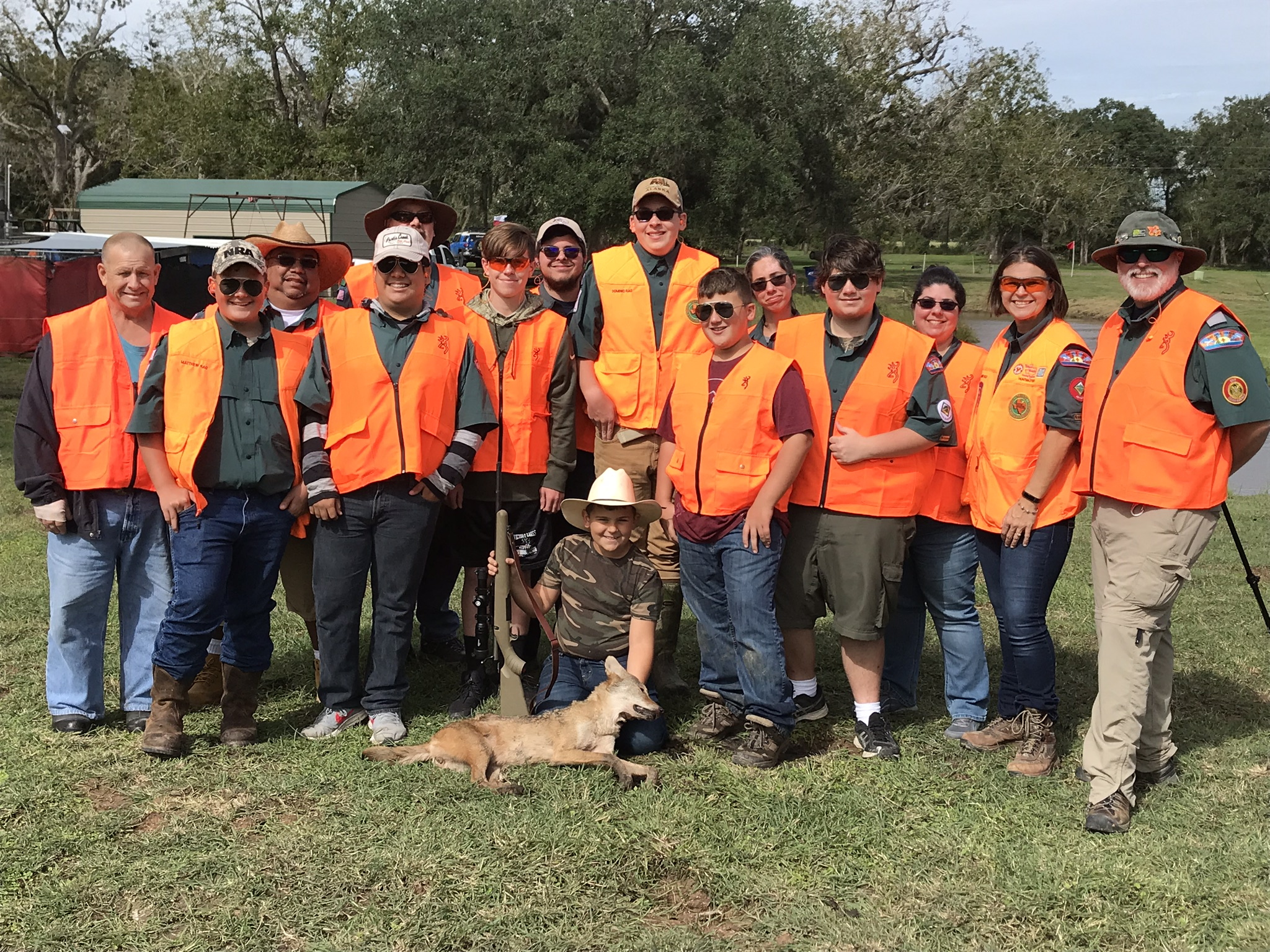 Use Texas' 2nd Amendment Model to Recruit Teen Hunters