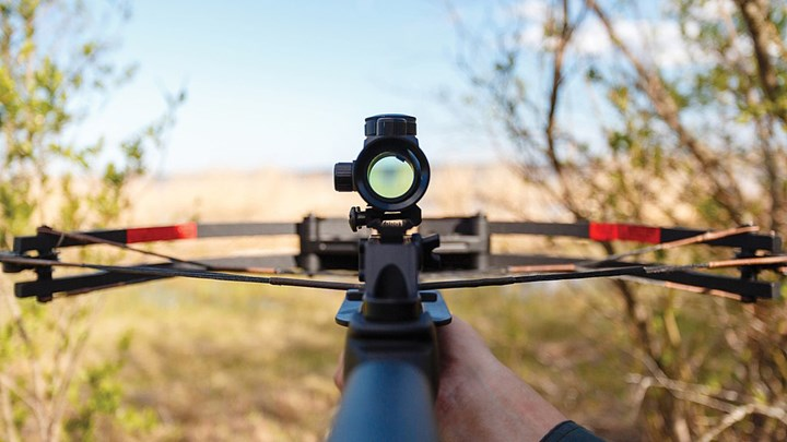 New Maine Law Expands Crossbow Hunting Opportunities