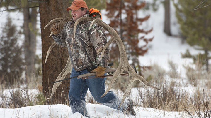 The Long History of Nonresident Hunting Licenses