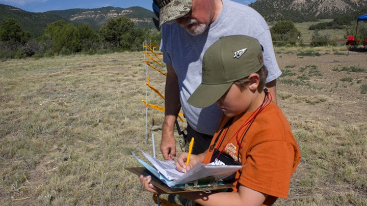 NRA Youth Hunter Education Challenge Expands Regional Events