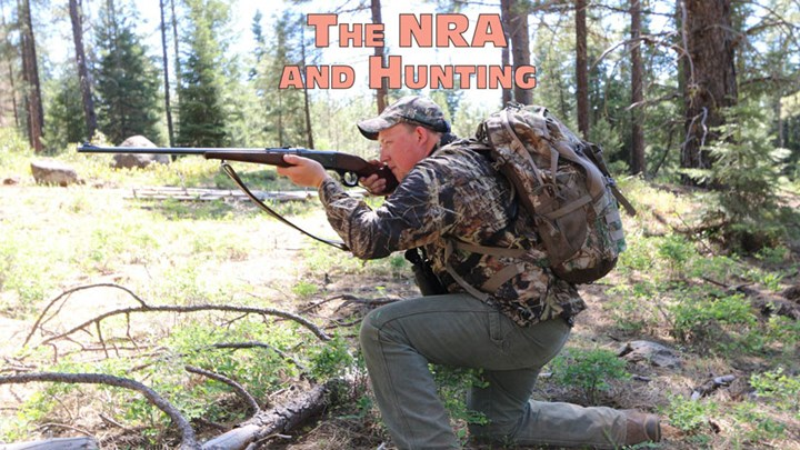 Grasping the Scope of What NRA Does for Hunters