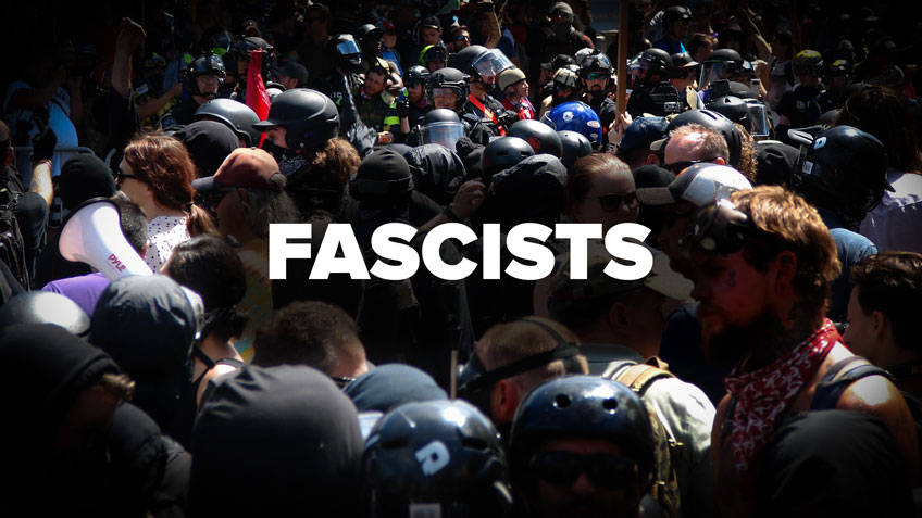 How to Deal with Fascists