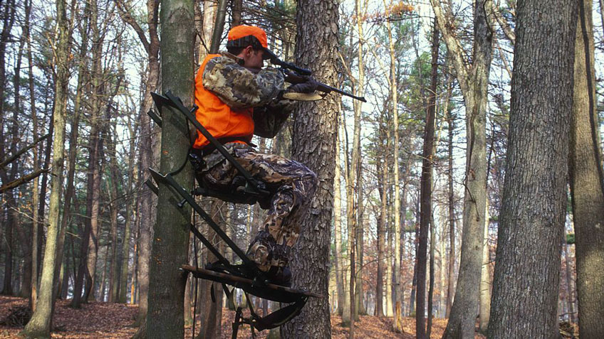Identifying a Functional Hunting Scope for Less Money