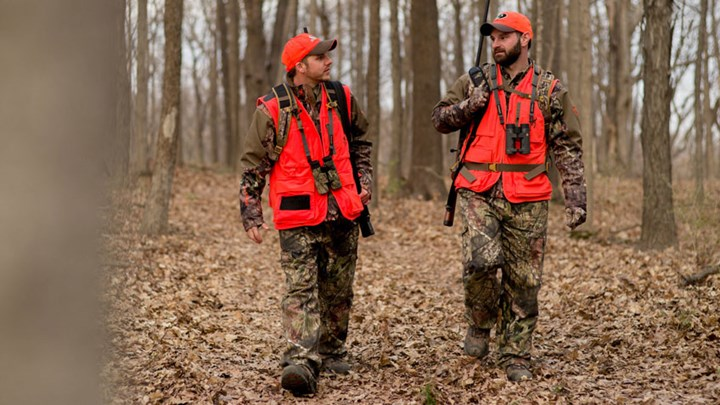 Celebrate National Hunting and Fishing Day on Sept. 28