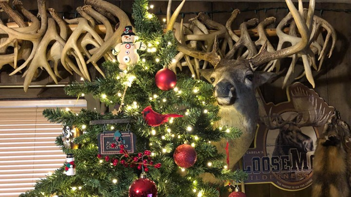 Shop Your State Wildlife Agency for Last-Minute Gifts