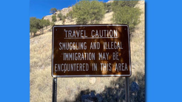 Hunter Finds Human Remains in Arizona Wilderness